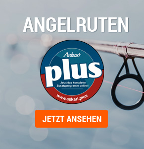 Angelruten Plus