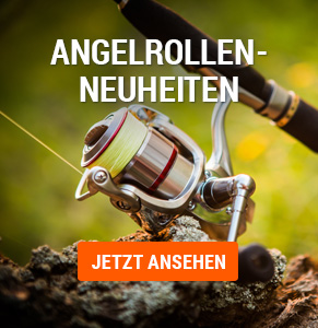Neu in: Angelrollen