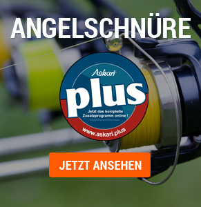PLUS Angelschnüre