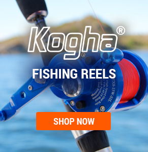 Kogha Fishing Lines