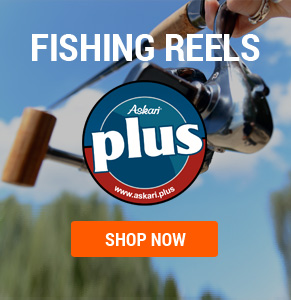 Fishing Reels Plus