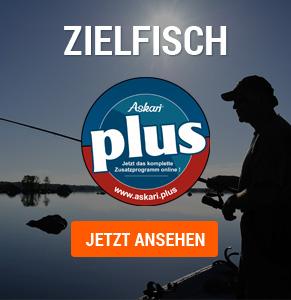 Zielfisch PLUS