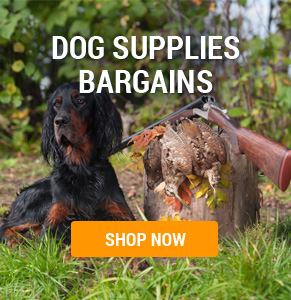 Offers Dog Supplies