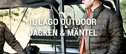 Il Lago Outdoor-Jacken & Mäntel
