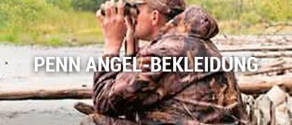 Penn Angel-Bekleidung