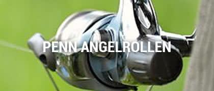 Penn Angelrollen