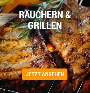 Räuchern & Grillen