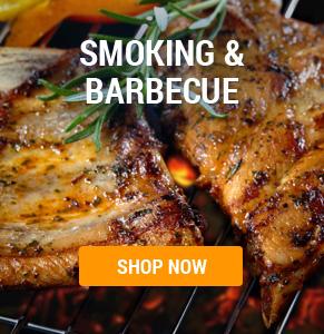 Smoking & Grilling