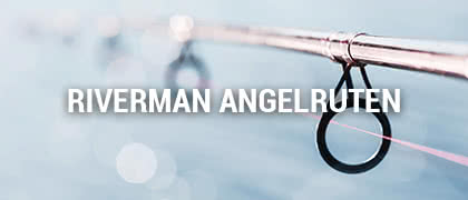 Riverman Angelruten