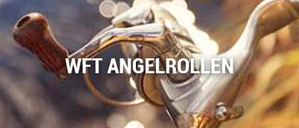 WFT Angelrollen