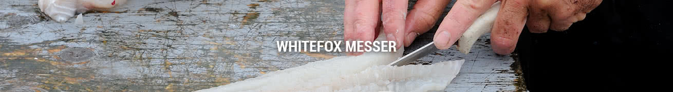 Whitefox Messer