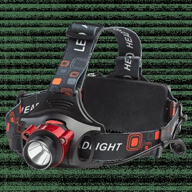 Bearstep Kopflampe Power DLX