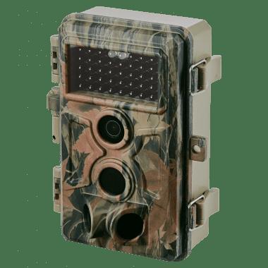 Bearstep Wildkamera Ultra HD Weitwinkel (16 Megapixel)