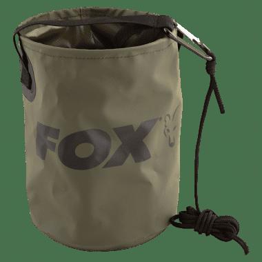 Fox Carp Collapsible Water Bucket