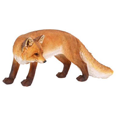 Fuchs Skulptur