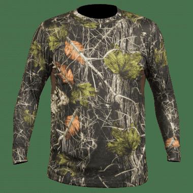 Hart Herren Longsleeve Shirt CREW-L