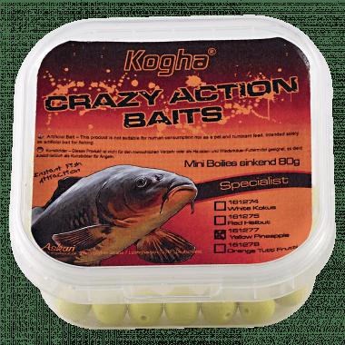 Kogha Miniboilie Crazy Action Baits