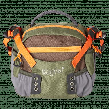 Kogha Streetfishing Bag HIP JOE