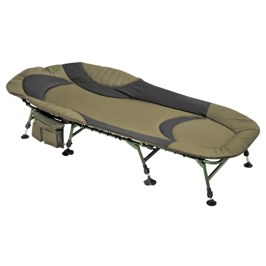Pelzer Executive Bedchair II 8-beinig