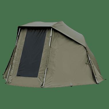 Pelzer Oval Umbrella Shelter I Angelzelt