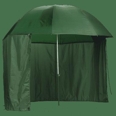 Salmo Schirmzelt mit Reißverschluss