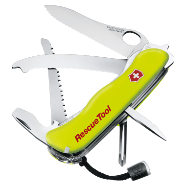 Victorinox Messer Rescue Tool