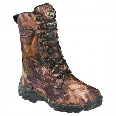 Almwalker Herren Boots DEEP FOREST HIGH