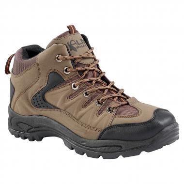 Almwalker Herren Outdoor-Schuhe BASECAMP ZERO