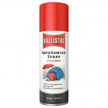 Ballistol Imprägnierspray Pluvonin 200 ml