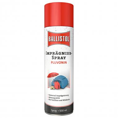 Ballistol Imprägnierspray Pluvonin 500 ml