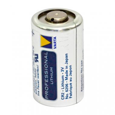 Batterie CR2 3V