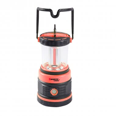 Bearstep Lumen 2 Outdoor Laterne - Orange