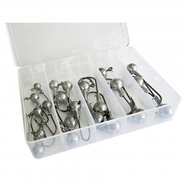 Behr Jigkopf Sortiments-Box