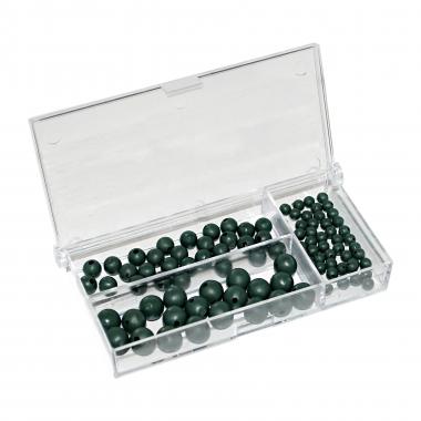 Behr Premium Gummi-Perlen Sortiment