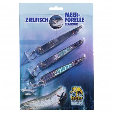 Behr Zielfisch-Set Meerforelle