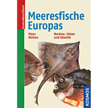 Buch: Meeresfische Europas