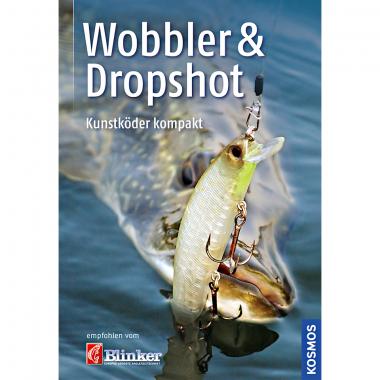 Buch: Wobbler & Dropshot