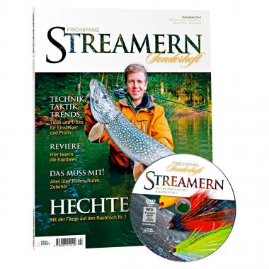 FISCH & FANG Sonderheft Nr. 44: Streamern