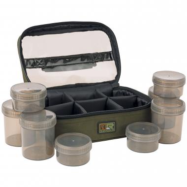 Fox Carp R-Series Hookbaits Bag