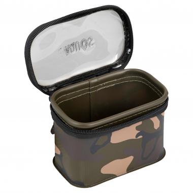 Fox Carp Tasche Aquos® Camolite™ Accessory Bag (13,5 x 9,0 x 8,0 cm)