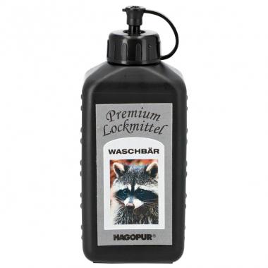 Hagopur Premium Lockmittel Waschbär