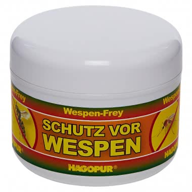 Hagopur Wespen-Frey