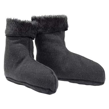 il Lago Prestige Unisex Thermo Faserpelz-Socken