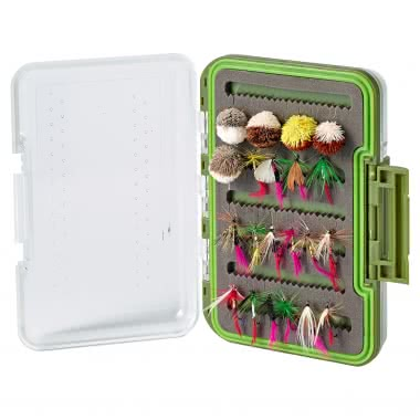 Kogha Box + Werkzeug Set