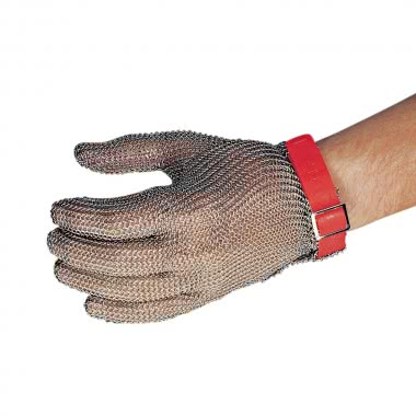 Landig Stechschutzhandschuh