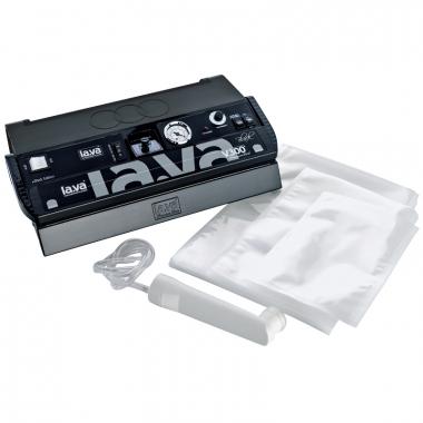 Lava Vakuumiergerät V.300® Black