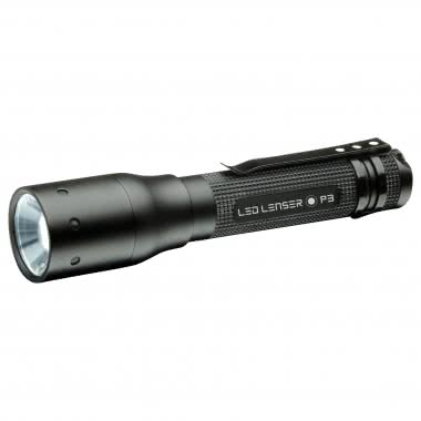 LED LENSER Taschenlampe P