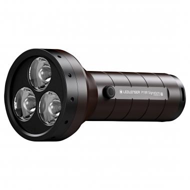 Led Lenser Taschenlampe P18R Signature