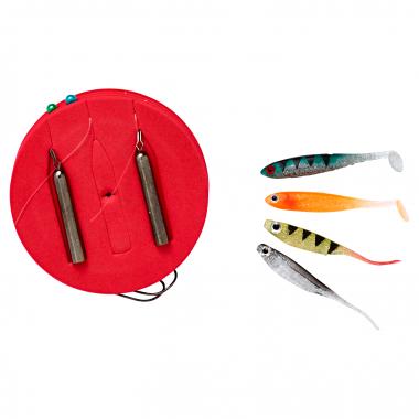 Perca Original Dropshot Kit (4,5 cm)