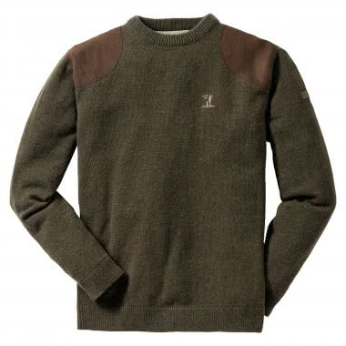 Percussion Herren Sweater